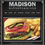 madison burgers and wings