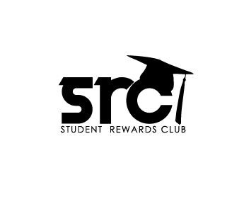 Student Rewards Club Logo Design