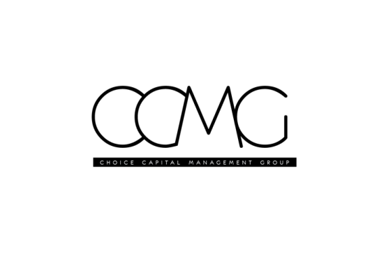 CCMG Logo Design
