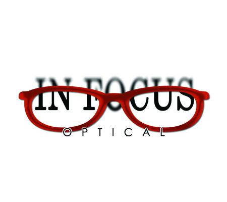 Infocus Logo Design